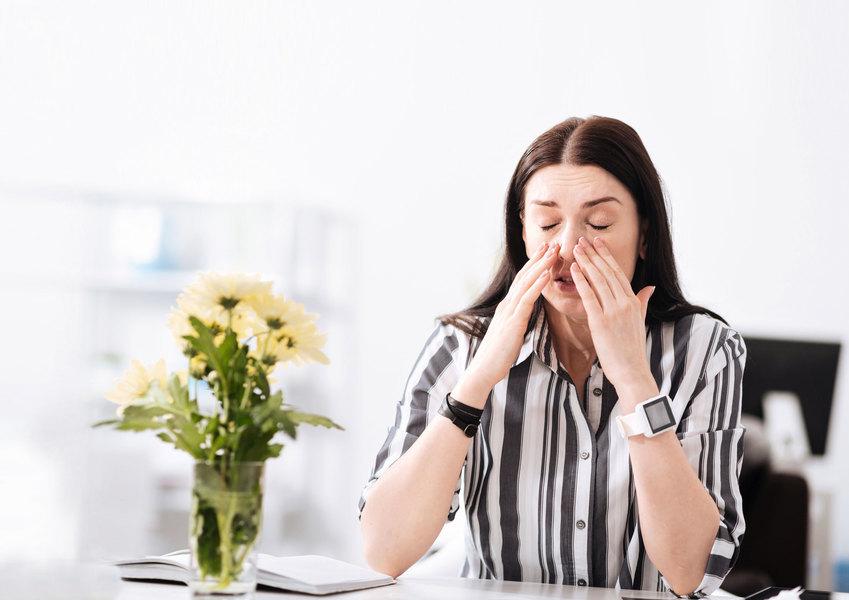 如何遠離擾人的過敏性鼻炎?