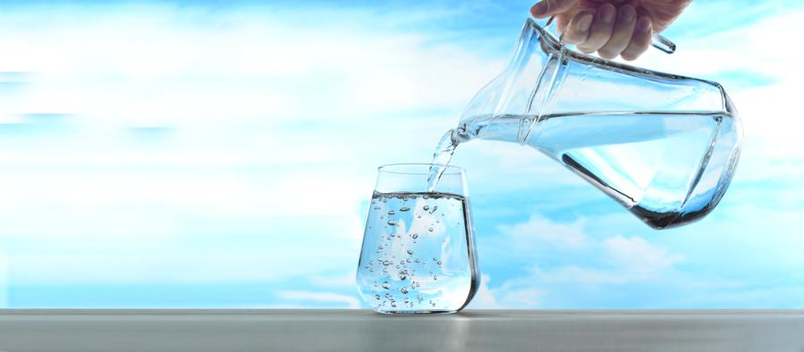 中醫用水可不簡單