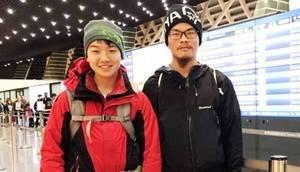 情侶喜馬拉雅山受困四十七天 梁聖岳談歷劫獲救