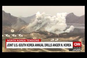 不詳之兆顯現 朝鮮半島很快將危險失控?