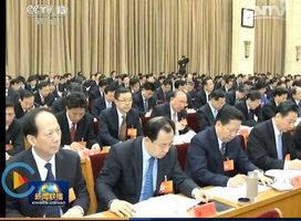 省級人事大調整 江蘇省長石泰峰任寧夏書記