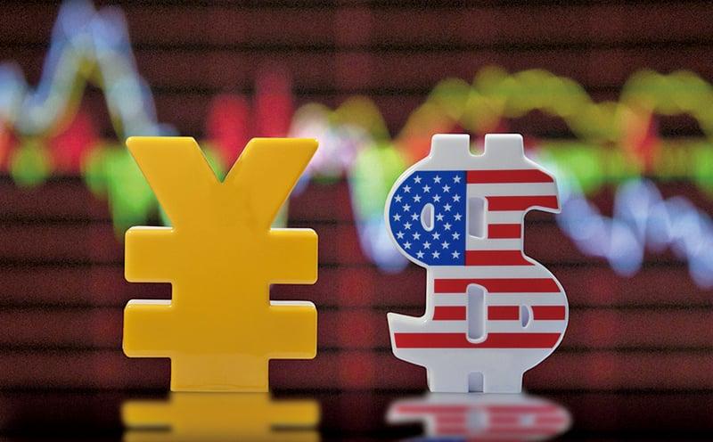 中國控匯兌阻資金外流