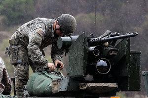 白宮官員:美對朝軍事行動 正在準備中