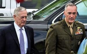 美國對北韓戰略以制裁為中心開放談判