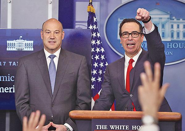 美公司稅由35%降至15%