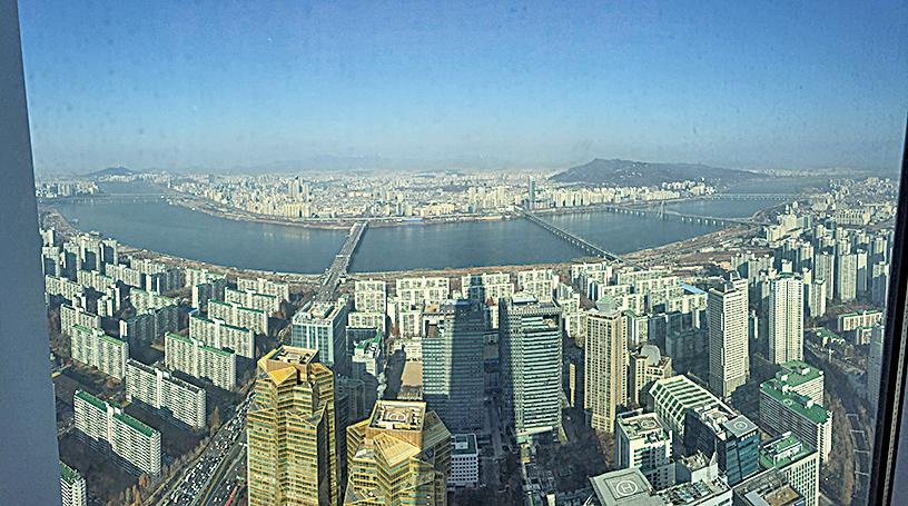 統計:買首爾105㎡公寓需儲11年
