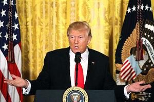 特朗普同意不退出北美貿易協定 要求迅速談判