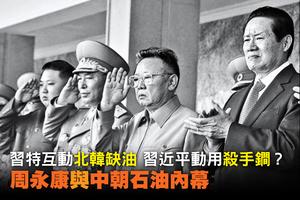 習特互動北韓缺油 習近平動用殺手鐧?