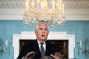美稱願與北韓直接談判 但列出一前提