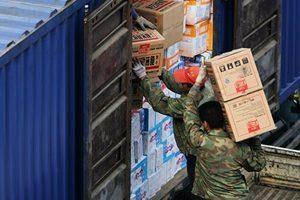 中共如何向北韓輸血?美媒揭驚人內幕