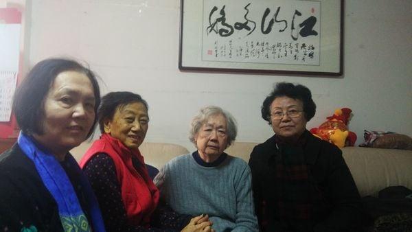 天安門母親徐珏病逝 曾寫證詞揭六四屠殺內幕