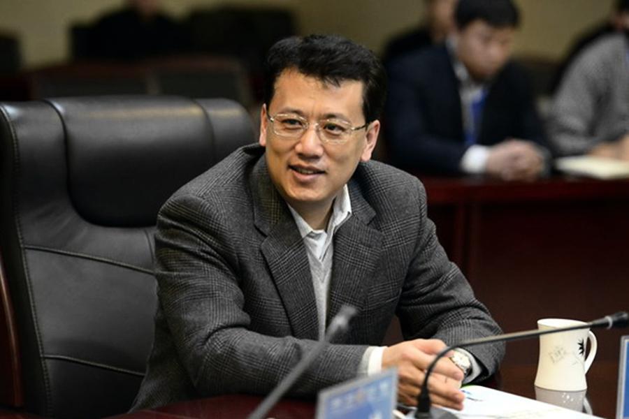 袁家軍任浙江代省長 海南高層「三進三出」