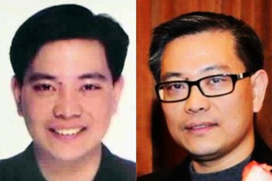 北京公佈紅通犯藏匿地址 江澤民密友之子在案