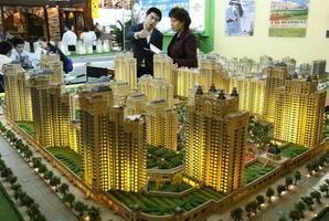 北京樓市大逆轉 有樓盤降價四百萬