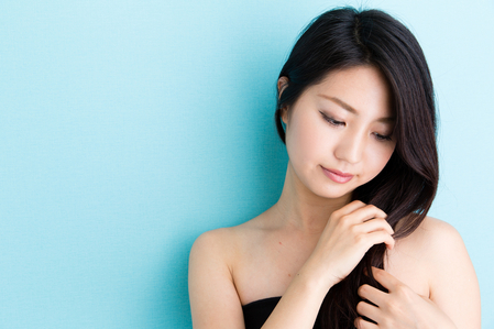 女性掉髮 專家:八成因營養不足