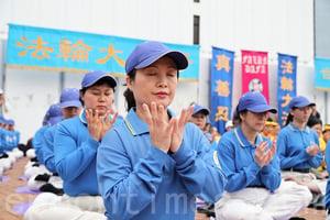 夏小強:法輪功學員陸續獲釋下的中國劇變