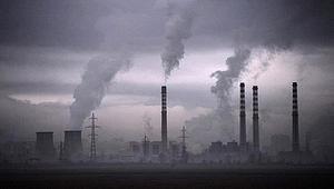 京津冀周邊六成企業存在污染問題