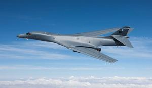 南韓:美轟炸機演習時飛越朝鮮半島