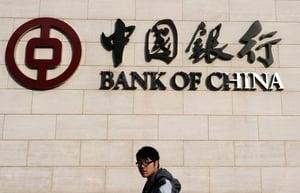 外匯政策收緊 中企海外併購首季銳減三分二