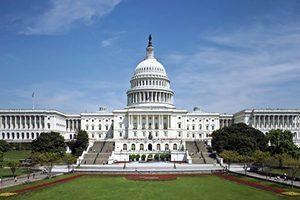 特朗普:聯邦政府九月底關門 解決參院投票問題