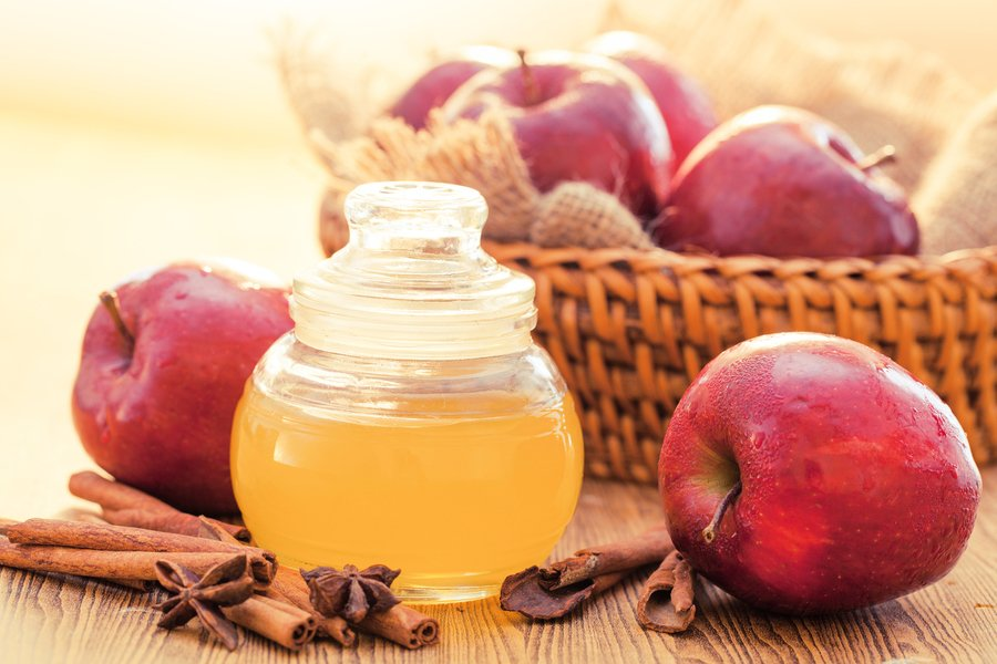 你吃過嗎?蘋果熟食養生有奇效