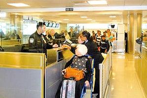 11月起持中國護照赴美需EVUS登記