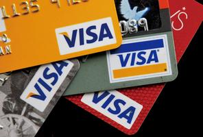美信用卡債逾一萬億美元