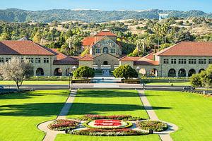 史丹福成立資助金最高獎學金