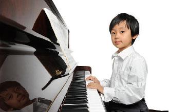 為何學音樂對孩子的成功至關重要