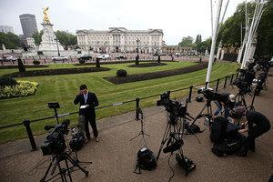 英皇室緊急開宮務會 原來菲臘親王將退休