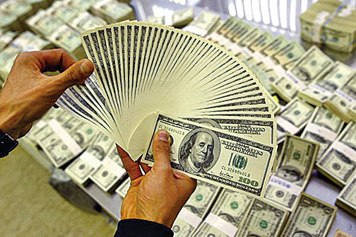 Fed暗示維持穩步加息 美元匯率走強