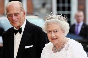 英王室緊急開宮務會 原來菲力浦親王將退休