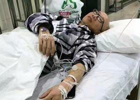知名異見人士胡佳病重入院