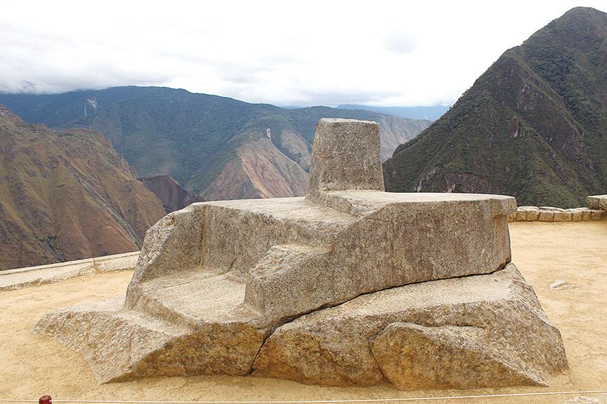 紐西蘭地獄之門的溫泉。(網絡圖片)(網絡圖片)