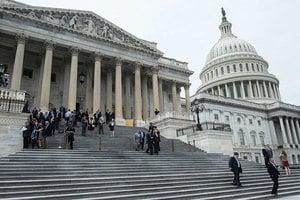僅一票反對 美眾院通過嚴厲制裁北韓法案