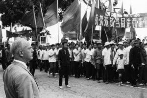 香港赤禍——中共操控「六七暴動」內幕