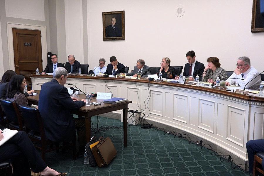 美國會聽證 曝光中共滲透境外媒體內幕