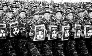 北韓曝出「髒彈部隊」 專家分析中國如何防範