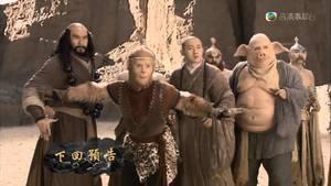 澳洲版《西遊記》唐僧和沙僧「變性」引爭議