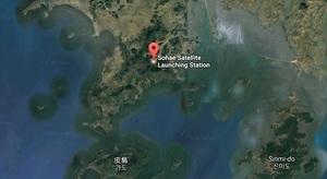 北韓秘密在黃海島嶼大興土木 專家質疑軍事用途