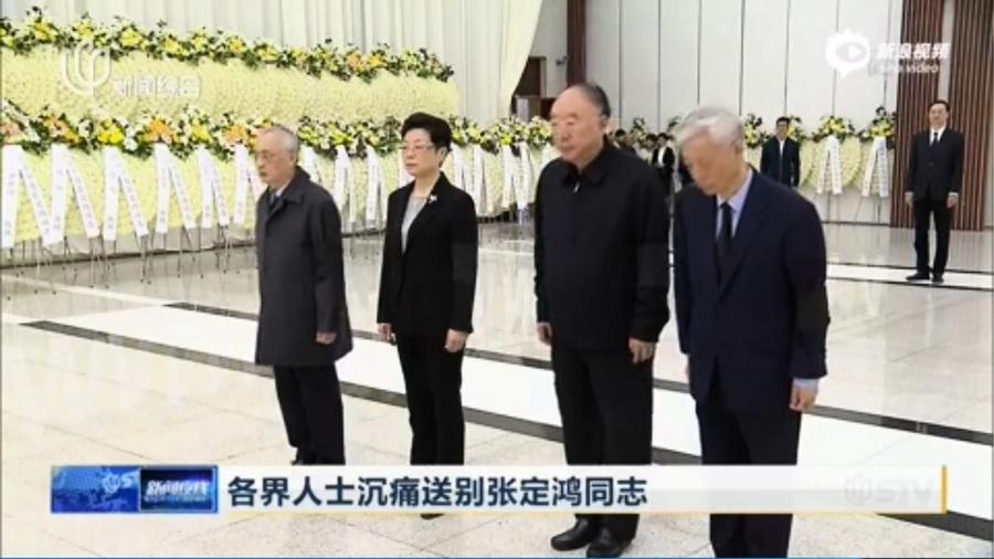 黃奇帆上海露面 官媒點其上海背景引猜測