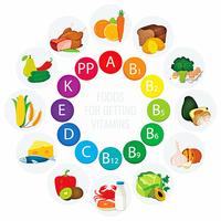 現代營養學的迷思