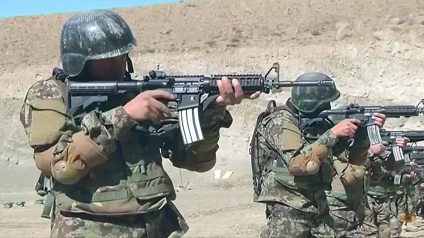 美阿聯軍再擊斃阿富汗IS大頭目