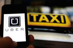 路透社:使用軟件逃避監管Uber面臨調查
