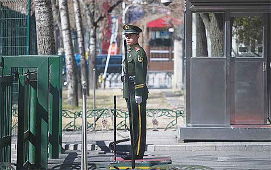 北韓核武劍指中國?(下)