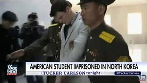 北韓扣押四名美國公民 專家稱典型不對稱戰