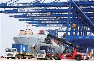 外媒:若中美爆發貿易戰 中共損失更大