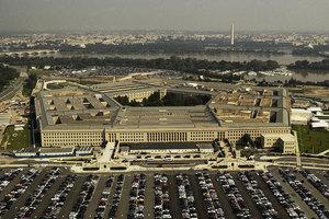 穩定亞太 美國防部同意增加八十億美元軍費