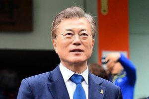 票站調查:文在寅贏得南韓大選