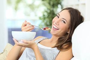 預防骨質疏鬆 專家教你吃出結實的骨骼